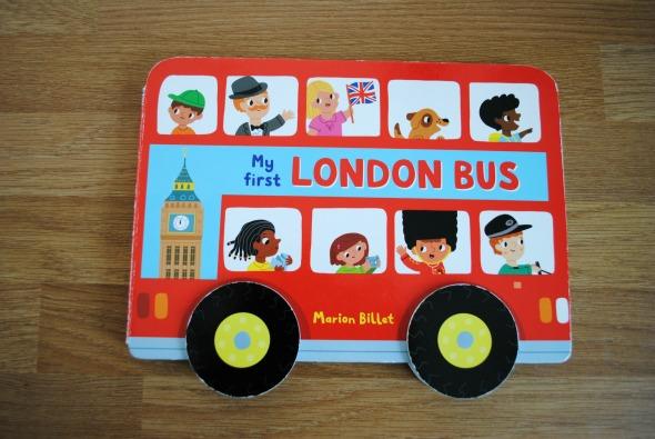 London bus 1