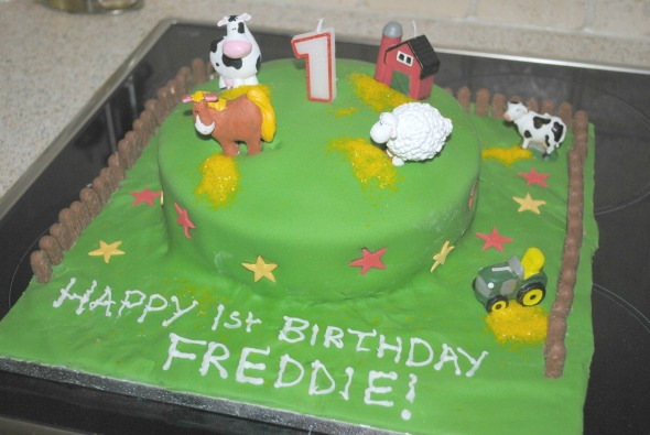 fred 14